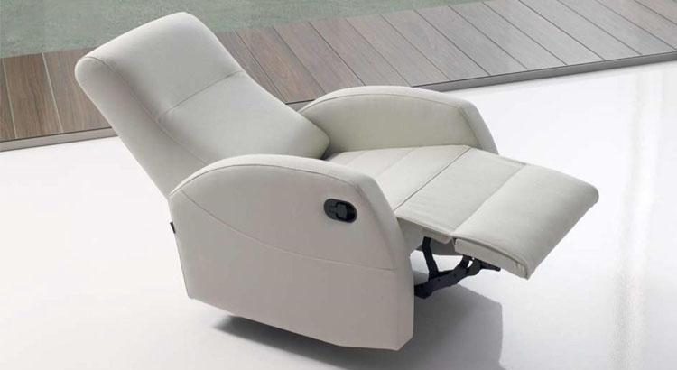 C mo elegir un sill n relax tiendas de sof s en espa a for Sillon relax madrid