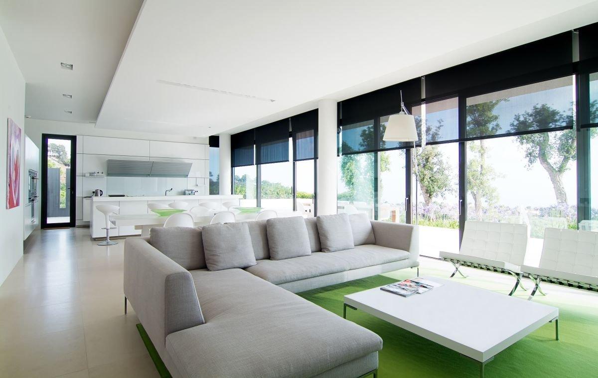 estilo de decoracion minimalista