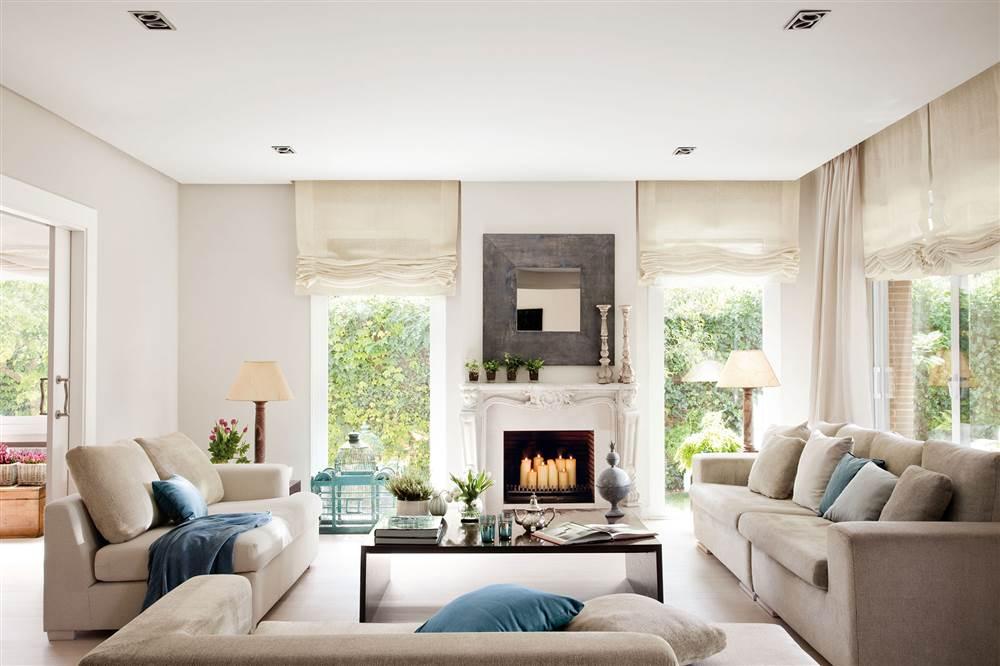 Un nuevo estilo de decoraci n para tu hogar tiendas de for Adornos para salon de casa
